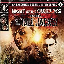 Night of the Cadillacs, Vol. 1: NOTC 1