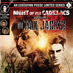 Night of the Cadillacs, Vol. 1: NOTC 1