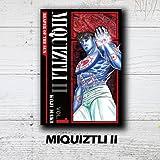 MIQUIZTLI II REAPER OF THE SUN