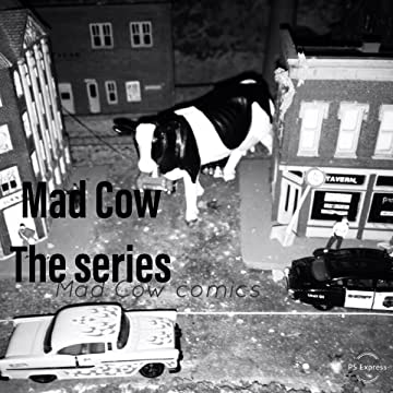 Mad cow: Mad cow