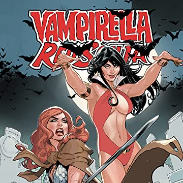 Vampirella/Red Sonja