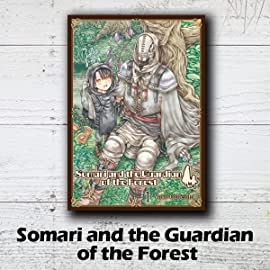 Somari and the Guardian of the Forest