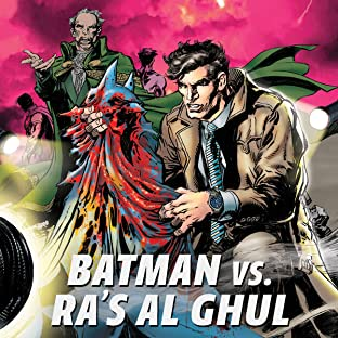 Batman vs. Ra's Al Ghul (2019-)