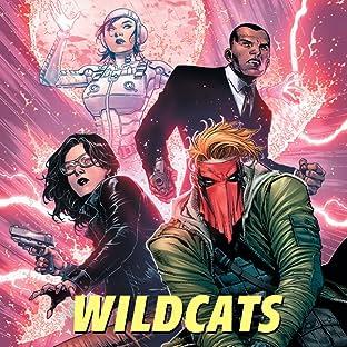 WildCATs (2019-)