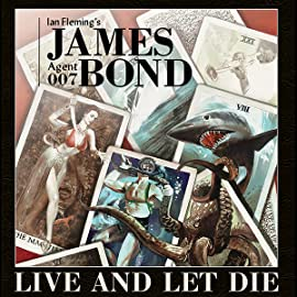 James Bond: Live and Let Die (2019)