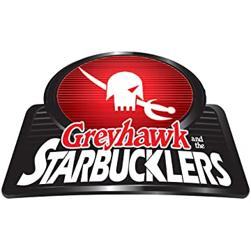 Greyhawk and the Starbucklers