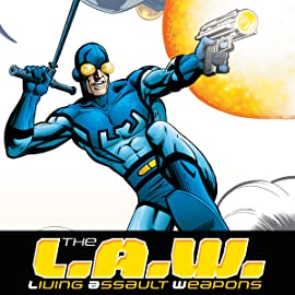 L.A.W. (Living Assault Weapons) (1999-2000)