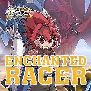 Enchanted Racer