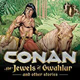 Conan and the Jewels of Gwahlur (2005)