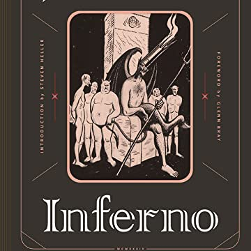 Art Young's Inferno