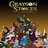 Grayson Stokes, Explorer Extraordinaire