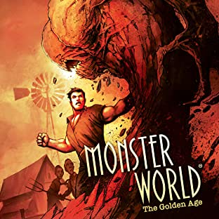 Monster World: The Golden Age