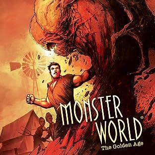 Monster World: The Golden Age