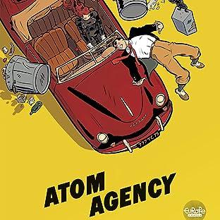 Atom Agency