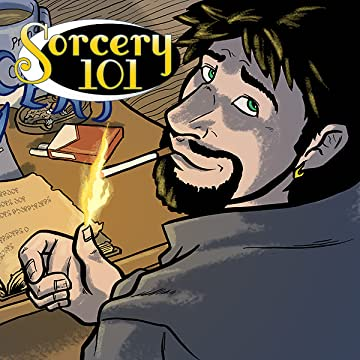 Sorcery 101