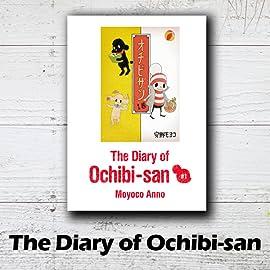 The Diary of Ochibi