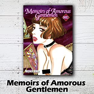 Memoirs of Amorous Gentlemen