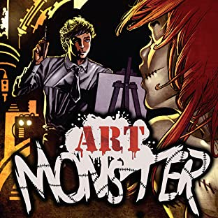 Art Monster
