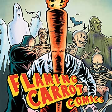 Flaming Carrot