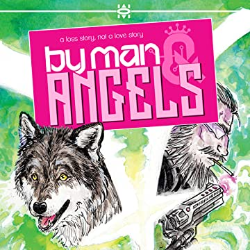 By Man & Angels
