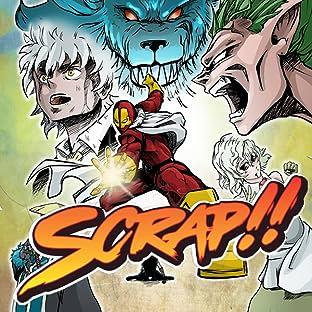 SCRAP!!, Vol. 1: SCRAP!!