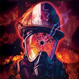 Inferno City Firehouse, Vol. 1: The Motor City Edition