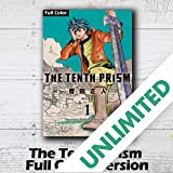 The Tenth Prism [Full Color]