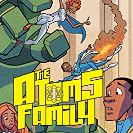 The Atoms Family, Vol. 1