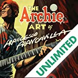 The Archie Art of Francesco Francavilla