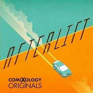 AFTERLIFT (comiXology Originals)