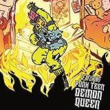 Spooky Girls: Punk Teen Demon Queen