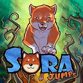 Sora Jumps, Vol. 1: Beginnings