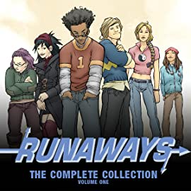 Runaways: The Complete Collection