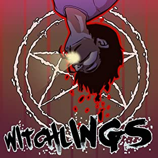 Witchlings, Vol. 1: Witchlings