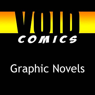 Void Comics Graphic Novels