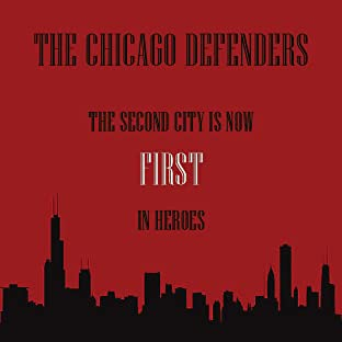 The Chicago Defenders, Vol. 2: Eyes of the Storm