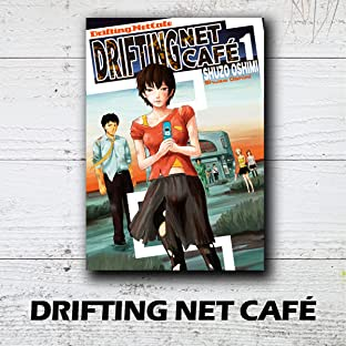 Drifting Net Cafe