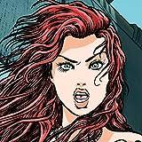 Spicy Pulp Comics Presents Lady Redbeard: Lady Redbeard