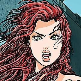 Spicy Pulp Comics Presents Lady Redbeard, Vol. 1: Lady Redbeard