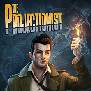 The Projectionist, Tome 1