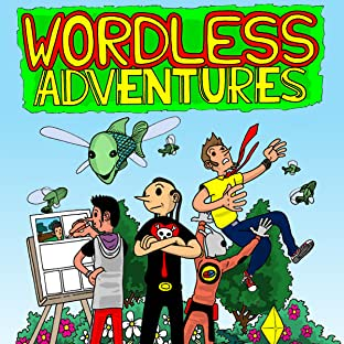 Wordless Adventures: Wordless Adventures