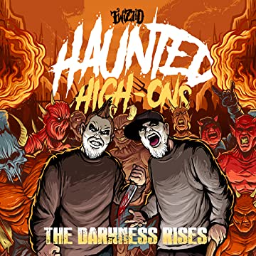 Twiztid - Haunted High-Ons: The Darkness Rises