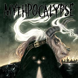 Mythpocalypse, Vol. 1