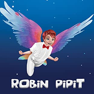 Robin Pipit: Wings of Hope