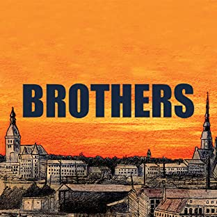 Brothers, Vol. 1: Brothers