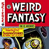 The EC Archives: Weird Fantasy