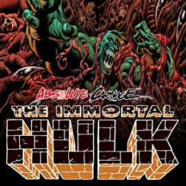 Absolute Carnage: Immortal Hulk (2019)