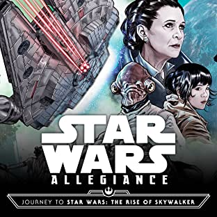 Journey To Star Wars: The Rise Of Skywalker - Allegiance (2019)