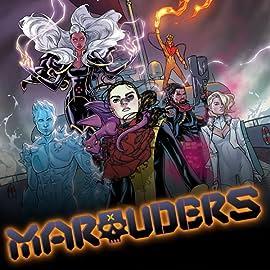 Marauders (2019-)