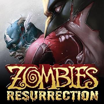 Marvel Zombies: Resurrection (2019)
